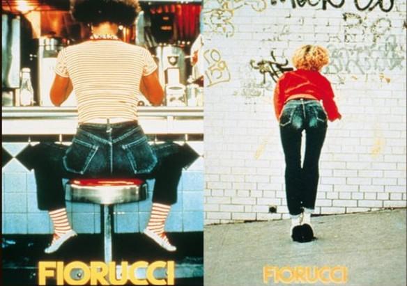 El legado de fiorucci - jeans fiorucci - danielastyling