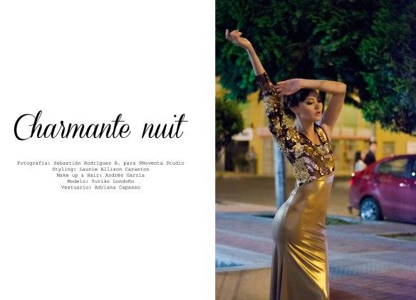 Yuriko londoño fashion editorial - danielastyling 1