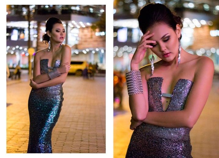 Yuriko londoño fashion editorial - danielastyling 3