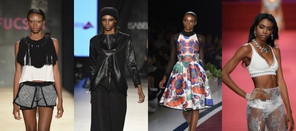 Alexandra Arboleda - Modelos colombianas - danielastyling