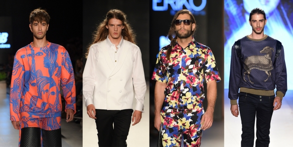 Colombiamoda 2015 - moda masculina - danielastyling