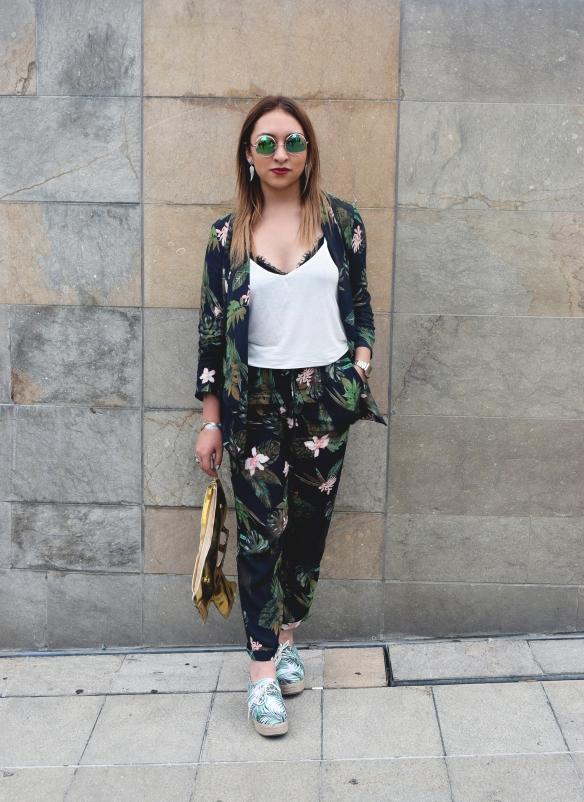 danielastyling botanic look colombiamoda street style 2015 look 3