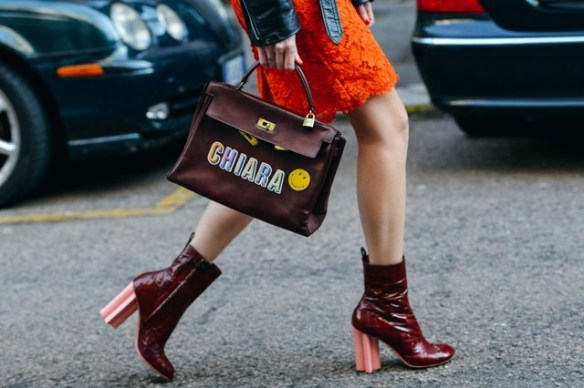 alerta tendencia - parches - colombia - danielastyling - outfit denim patch chiara ferragni