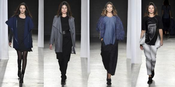gris bcapital - inexmoda - bogota fashion week  - danielastyling