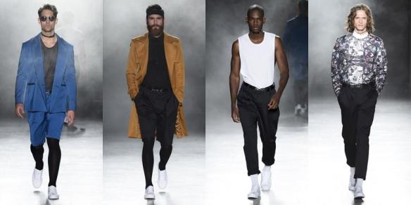 Juan bcapital - inexmoda - bogota fashion week  - danielastyling 1