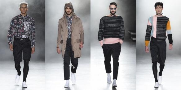 Juan bcapital - inexmoda - bogota fashion week  - danielastyling 2