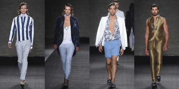 lina cantillo bcapital - inexmoda - bogota fashion week  - danielastyling 2
