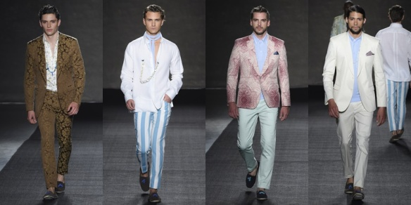 lina cantillo bcapital - inexmoda - bogota fashion week  - danielastyling
