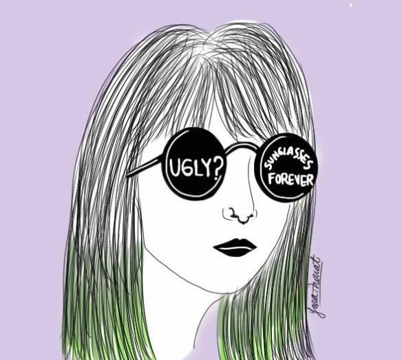 Yara thiriat - ilustracion de moda en colombia - fashion illustrator - danielastyling 1