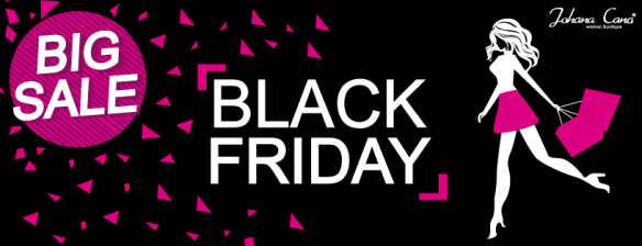 BLACK FRIDAY COLOMBIA - DESCUENTOS MODA COLOMBIA - DANIELASTYLING