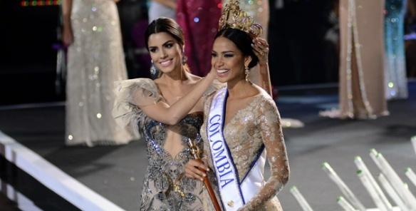 reinado nacional de la belleza - señorita chocó - danielastyling blog de moda