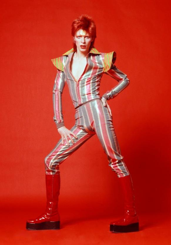 david bowie - inspiracion moda space oddity danielastyling - blog de moda 2