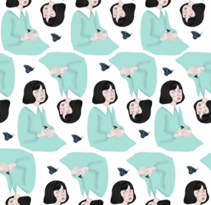 ilustraciones de moda - blog de moda - blog colombiano - danielastyling - yurle villegas