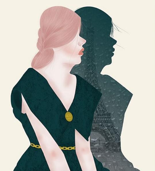ilustraciones de moda - blog de moda - blog colombiano - danielastyling - YURLE