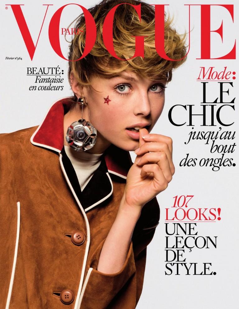 Portada Vogue portugal - danielastyling - blog de moda - blog colombiano - portadas de moda - fashion editorials 27