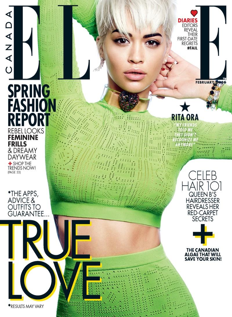 Portada Vogue portugal - danielastyling - blog de moda - blog colombiano - portadas de moda - fashion editorials 34