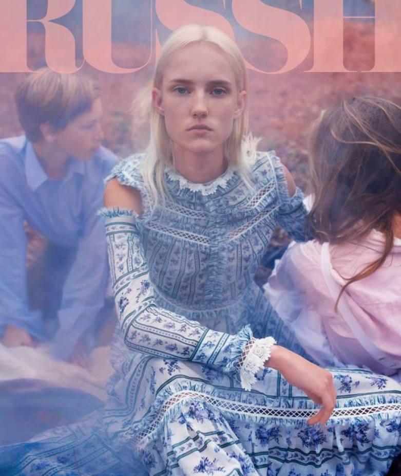 Portada Vogue portugal - danielastyling - blog de moda - blog colombiano - portadas de moda - fashion editorials 36