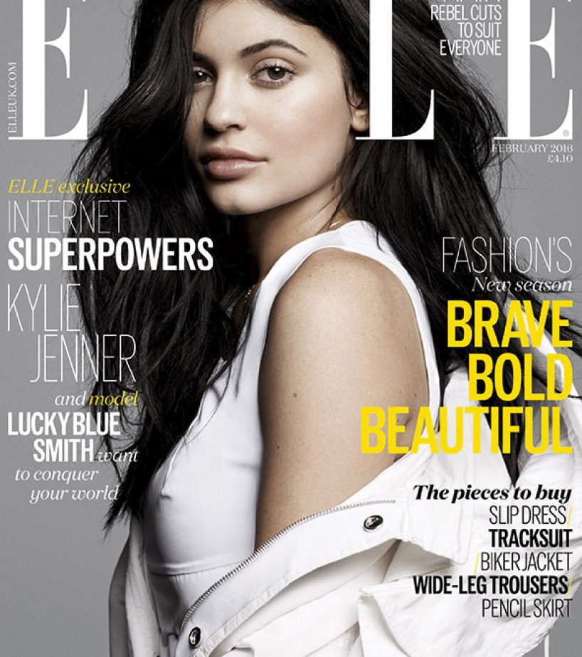 Portada Vogue portugal - danielastyling - blog de moda - blog colombiano - portadas de moda - fashion editorials 6